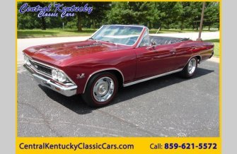 1966 Chevrolet Chevelle for sale 101184392