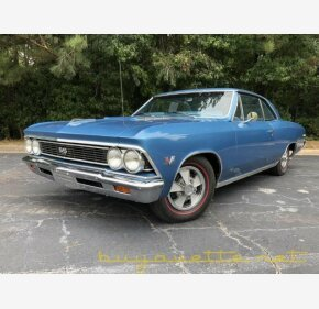 1966 Chevrolet Chevelle for sale 101197401