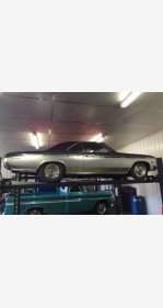 1966 Chevrolet Chevelle for sale 101200524