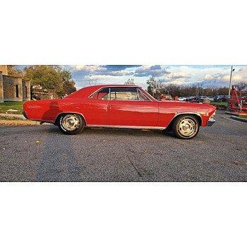 1966 Chevrolet Chevelle for sale 101201254