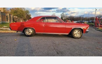 1966 Chevrolet Chevelle for sale 101201254