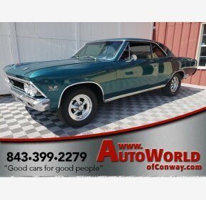 1966 Chevrolet Chevelle for sale 101203583