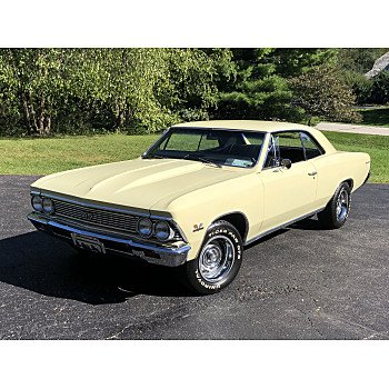 1966 Chevrolet Chevelle for sale 101208156