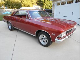 1966 Chevrolet Chevelle SS for sale 101208198