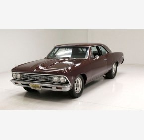 1966 Chevrolet Chevelle for sale 101217591