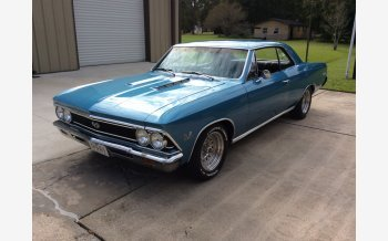 1966 Chevrolet Chevelle SS for sale 101232994