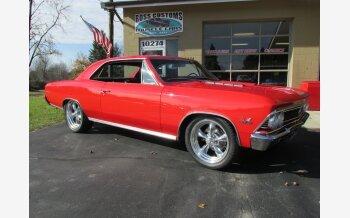 1966 Chevrolet Chevelle for sale 101234340