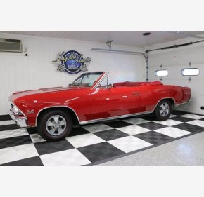 1966 Chevrolet Chevelle for sale 101239729