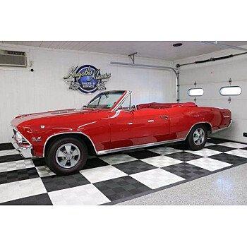 1966 Chevrolet Chevelle for sale 101239729