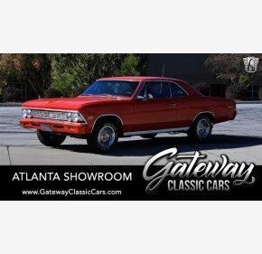 1966 Chevrolet Chevelle for sale 101241492