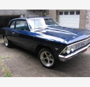 1966 Chevrolet Chevelle for sale 101242031