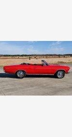 1966 Chevrolet Chevelle for sale 101244376