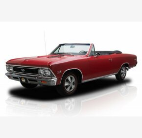 1966 Chevrolet Chevelle for sale 101245021