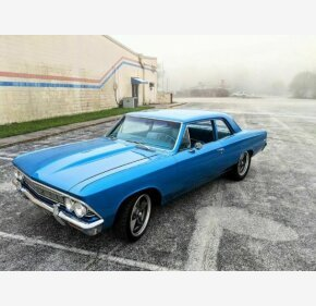 1966 Chevrolet Chevelle for sale 101251627