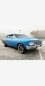 1966 Chevrolet Chevelle 300 for sale 101251627