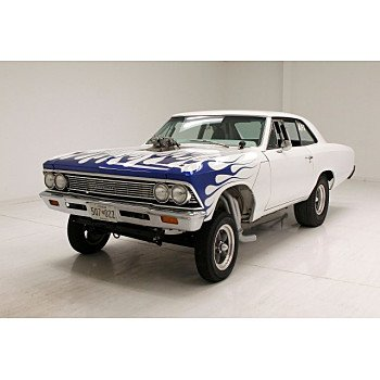 1966 Chevrolet Chevelle for sale 101253562