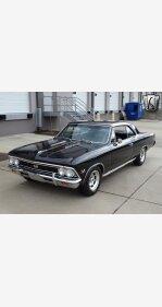 1966 Chevrolet Chevelle for sale 101254521