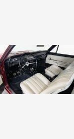 1966 Chevrolet Chevelle for sale 101270305