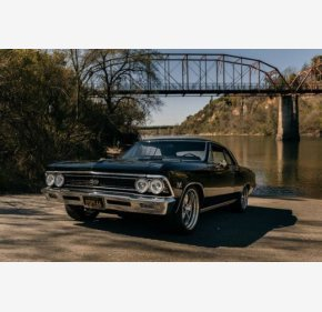 1966 Chevrolet Chevelle for sale 101303484