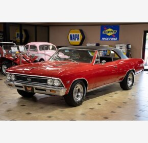 1966 Chevrolet Chevelle for sale 101329587