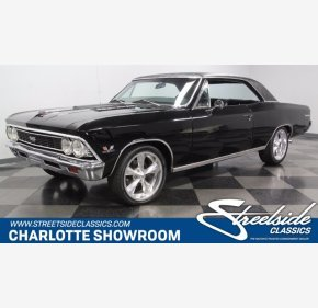1966 Chevrolet Chevelle SS for sale 101338500