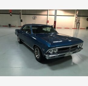 1966 Chevrolet Chevelle SS for sale 101339938