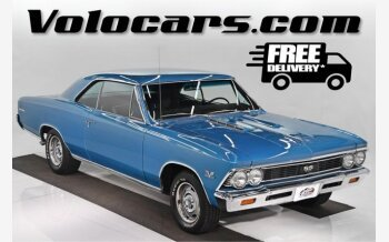 1966 Chevrolet Chevelle SS for sale 101341857