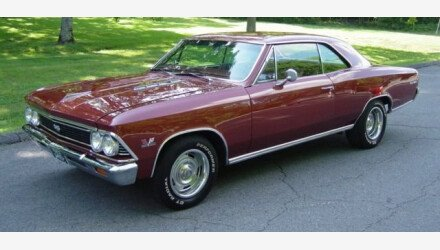 1966 Chevrolet Chevelle for sale 101344318