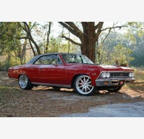 1966 Chevrolet Chevelle for sale 101349256