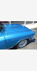 1966 Chevrolet Chevelle for sale 101362877