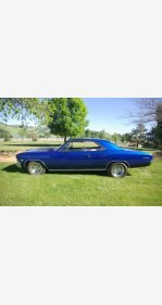 1966 Chevrolet Chevelle Malibu for sale 101367441