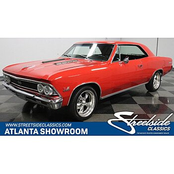 1966 Chevrolet Chevelle SS for sale 101369523
