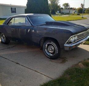 1966 Chevrolet Chevelle Malibu for sale 101391484
