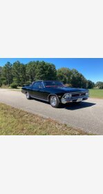 1966 Chevrolet Chevelle SS for sale 101392790