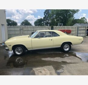 1966 Chevrolet Chevelle SS for sale 101393921