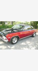 1966 Chevrolet Chevelle SS for sale 101397279