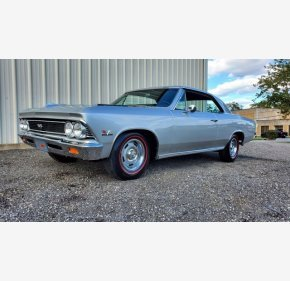 1966 Chevrolet Chevelle SS for sale 101398178