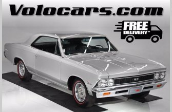 1966 Chevrolet Chevelle SS for sale 101409619