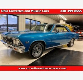 1966 Chevrolet Chevelle for sale 101424786