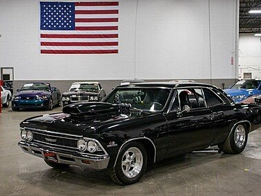 1966 Chevrolet Chevelle for sale 101434426