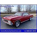 1966 Chevrolet Chevelle for sale 101441046
