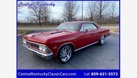 1966 Chevrolet Chevelle for sale 101441046
