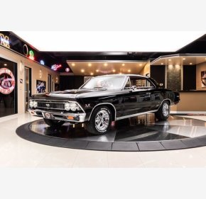 1966 Chevrolet Chevelle for sale 101442452