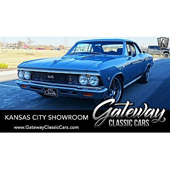 1966 Chevrolet Chevelle SS for sale 101460192
