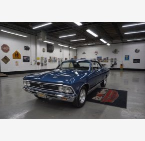 1966 Chevrolet Chevelle for sale 101465310