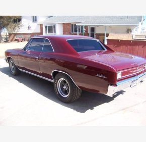 1966 Chevrolet Chevelle for sale 101471347
