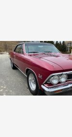 1966 Chevrolet Chevelle SS for sale 101481182
