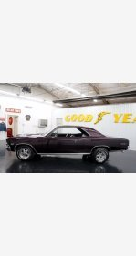 1966 Chevrolet Chevelle for sale 101493841