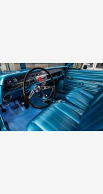 1966 Chevrolet Chevelle for sale 101494641