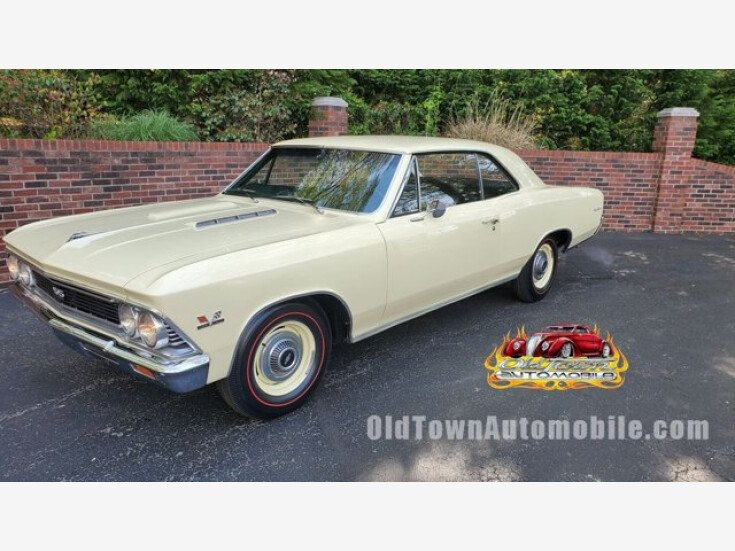 1966 Chevrolet Chevelle SS for sale 101502751
